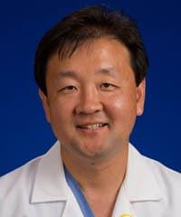 Dr. Michael S Ahn MD