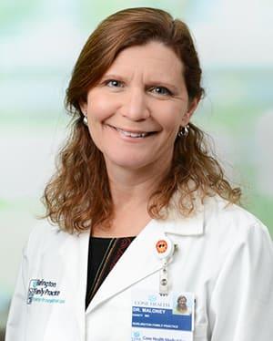 Nancy J Maloney, MD Family Medicine
