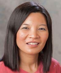 Dr. Sandra Y Han MD