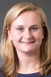 Dr. Sarah Visinski
