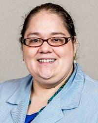 Dr. Sarah E Parker MD