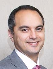 Nitin Khanna, MD Orthopaedic Surgery
