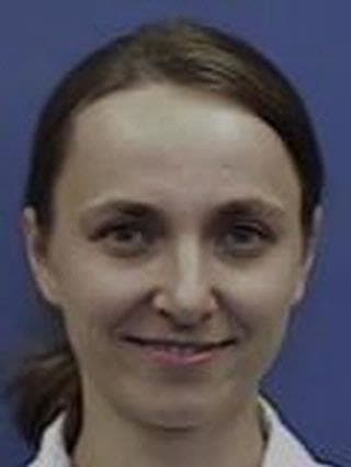 Dr. Ekaterina A Manuylova MD
