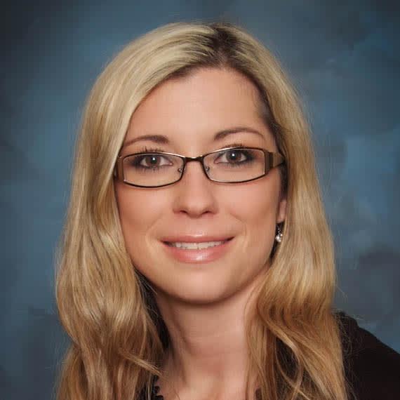 Dr. Melissa B Mcclenahan