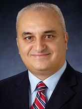 Dr. Raed A Hamed MD
