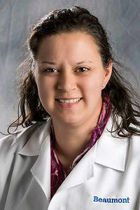 Dr. Leia F Meyers MD