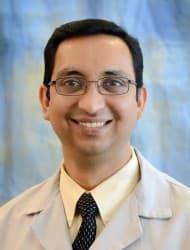 Dr. Amit J Joshi MD
