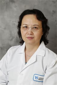 Qiuqu Zhao, MD Family Medicine