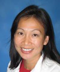 Dr. Ying Pan MD