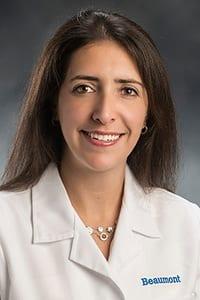 Dr. Jacqueline Gierer DO
