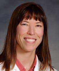 Dr. Nicole D Makram MD