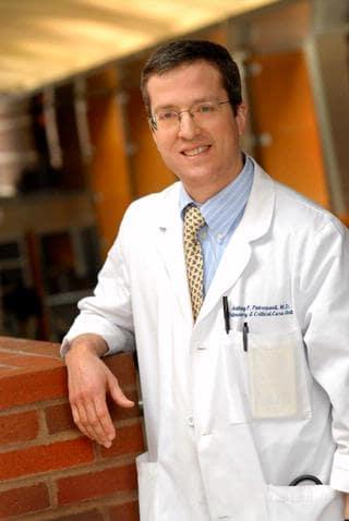 Dr. Anthony P Pietropaoli MD