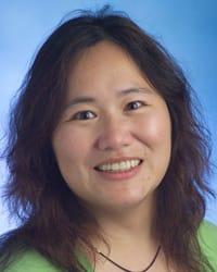 Eva S Liu, MD Internal Medicine