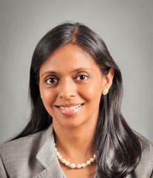 Dr. Anandhi S Baleswaren MD