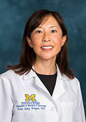 Dr. Helen K Morgan MD