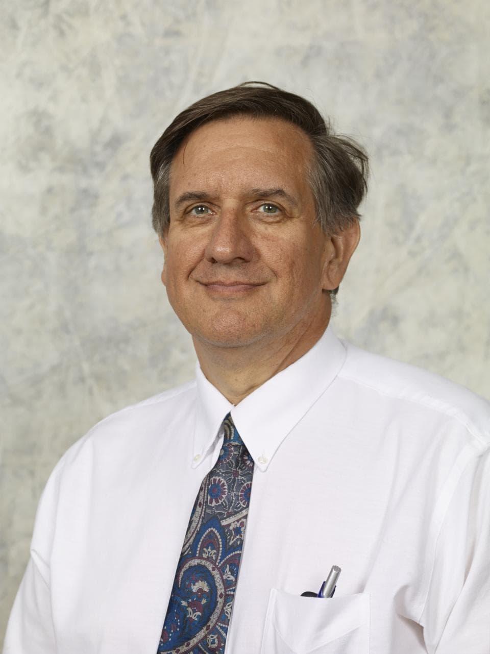 Dr. Stephen G Keim MD
