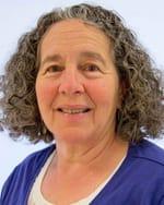 Dr. Marjorie Safran MD