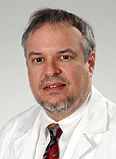 Dr. Thomas L Keister MD