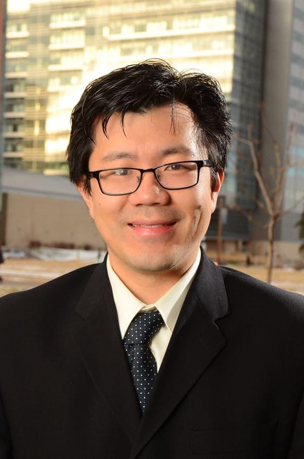 Dr. Richard Y Hwang MD