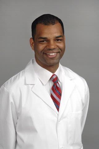 Dr. Gareth J Warren MD