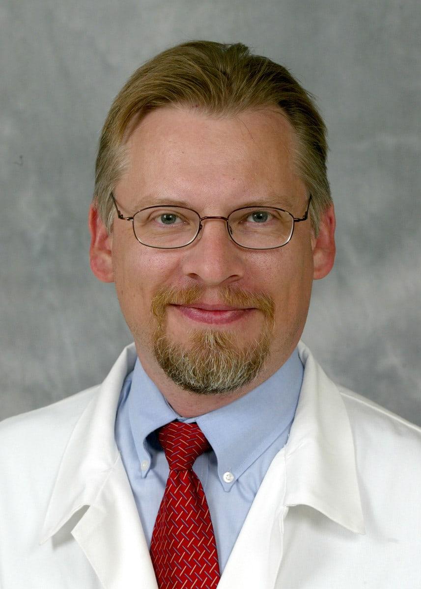 Dr. Robert A Fenstermaker MD