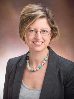 Dr. Maria G Vogiatzi MD