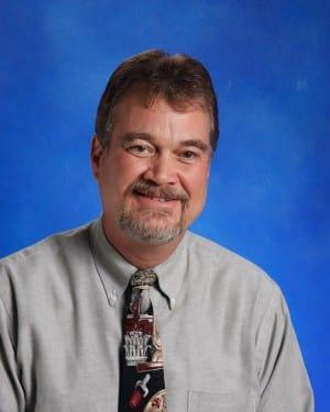 Dr. Charles S Pewitt DO