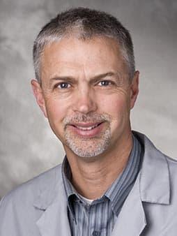 Dr. John R Ruge MD
