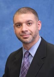 Dr. Wael S Mourad MD