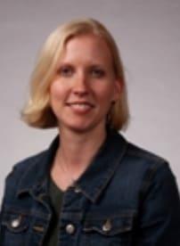 Dr. Allison E Burris MD