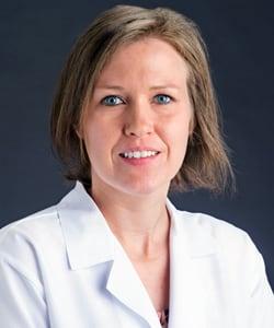 Dr. Kristen L Fernandez MD