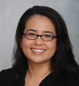 Dr. Maria S Yonahara MD