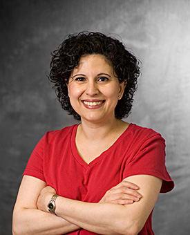 Dr. Christine M Ibrahim MD