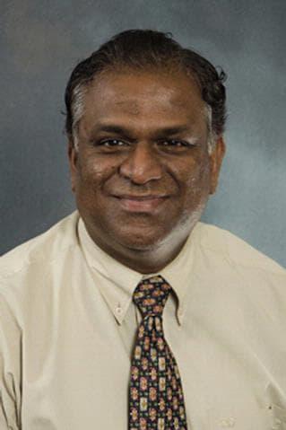 Dr. Allen P Anandarajah MD