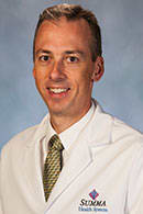 Dr. Steven M Gorsuch MD