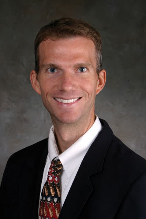 Dr. Ryan C Werling DO