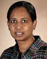 Dr. Geetha Gopalakrishnan MD
