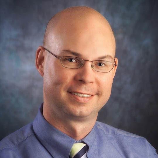 Dr. Mitchell Moffitt MD