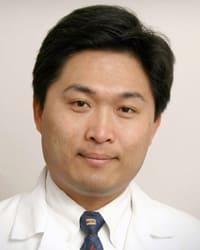 Dr. Hank C Yang MD