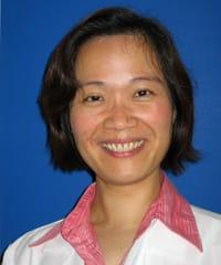 Judy S Chan, MD Optometry