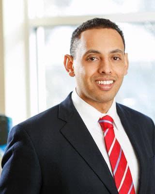 Dr. Addisu Mesfin MD