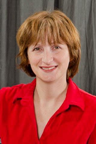 Dr. Lioudmila Lipetskaia MD