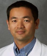 Dr. Minhao Zhou MD