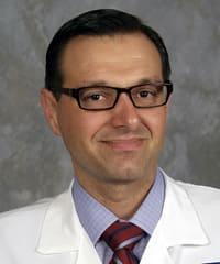 Dr. Brad R Nanigian MD