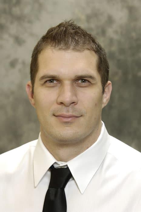 Dr. Peter Balazs MD