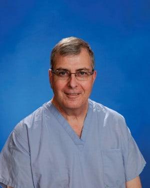 Dr. John P Hall DO
