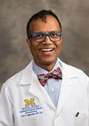 Dr. Hari S Conjeevaram MD