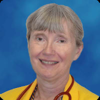 Dr. Marilyn A Barker MD
