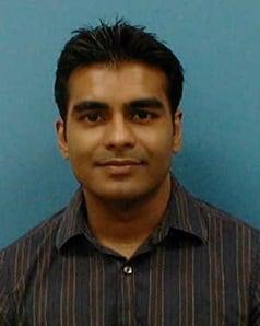 Dr. Dilip Rathinasamy MD