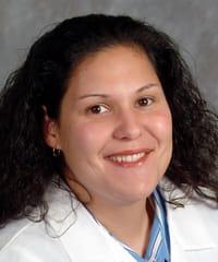 Dr. Amanda L Perez MD